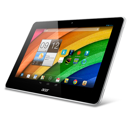 Ремонт планшета Acer Iconia Tab A3-A10