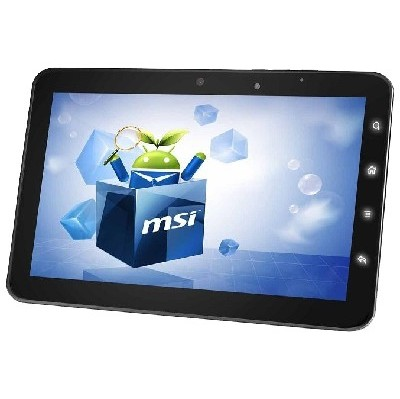 MSI WindPad Enjoy 7-035