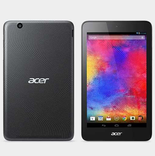 Ремонт Acer Iconia One 7 B1-750-19GV