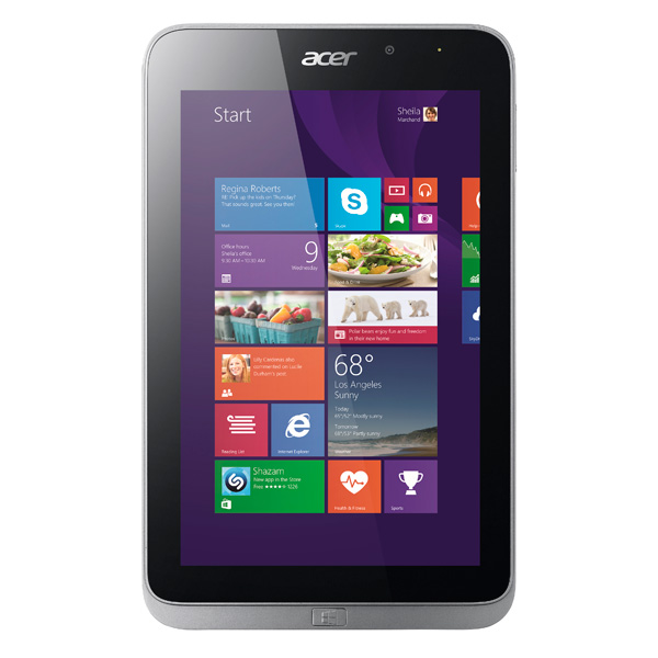 ACER ICONIA TAB W4 821