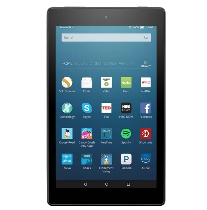 Ремонт Amazon Fire HD 10
