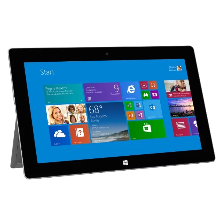 Ремонт Microsoft Surface Windows 8 RT