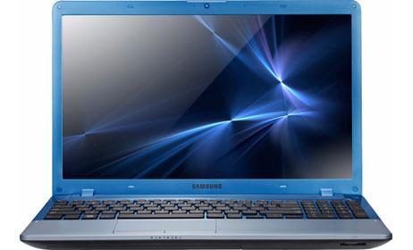Ремонт ноутбуков SAMSUNG в Москве, сервисный центр